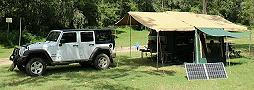 Excellent  Outdoor Adventures With Infanta 4x4 Offroad Trailers With The