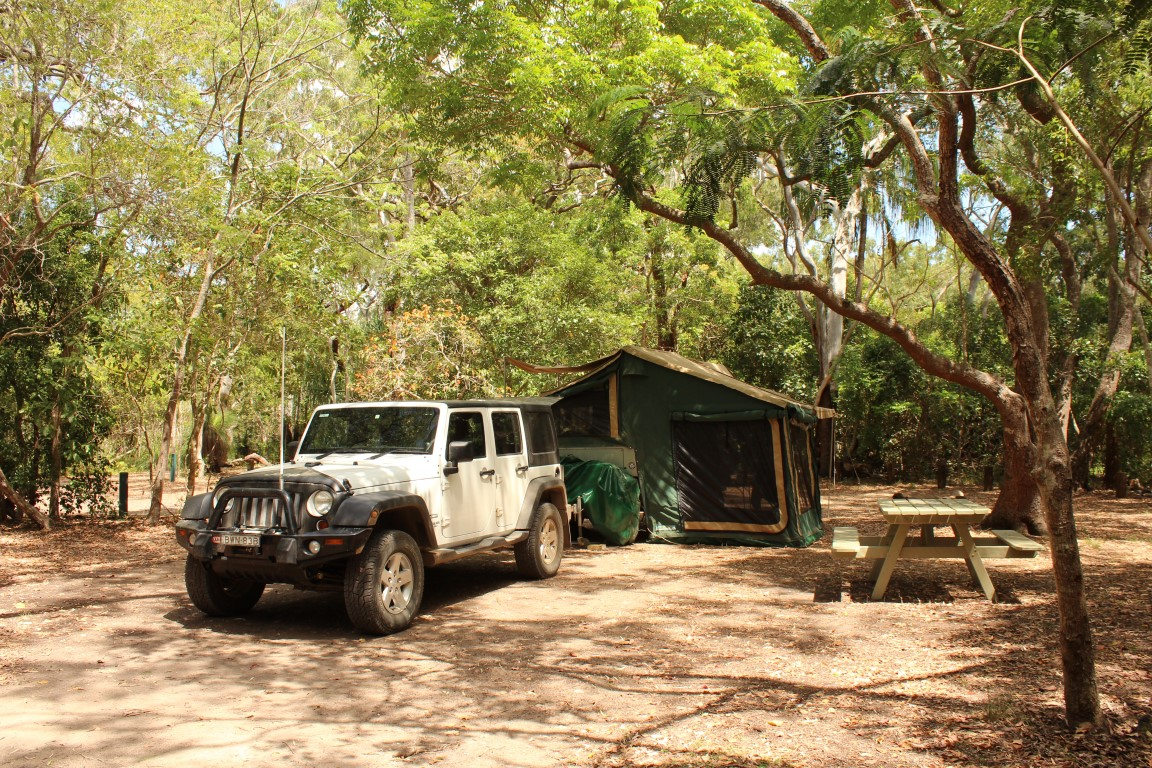 Jeep Wrangler Camper How Do I Keep Cool In Our Trailer Australian Campertrailers Http Robcaznet Morettpics16